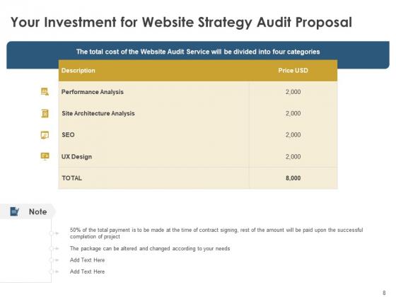 Strategic_SEO_Audit_Proposal_Ppt_PowerPoint_Presentation_Complete_Deck_With_Slides_Slide_8