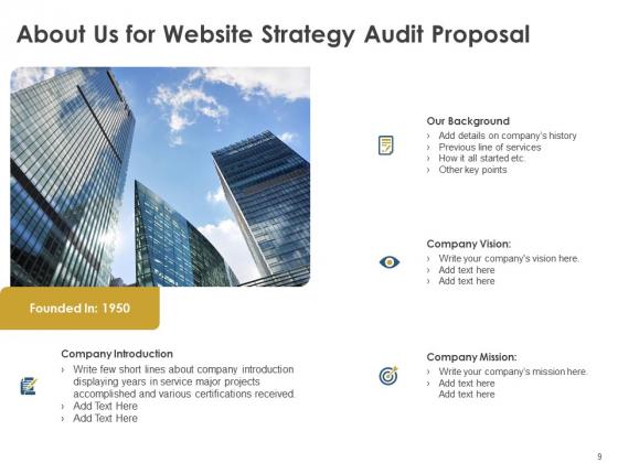 Strategic_SEO_Audit_Proposal_Ppt_PowerPoint_Presentation_Complete_Deck_With_Slides_Slide_9