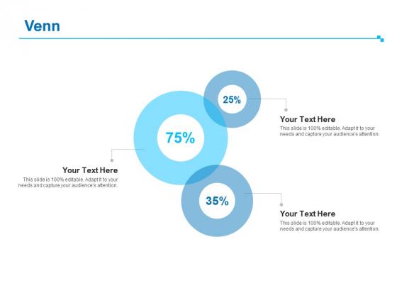 Strategic Talent Management Venn Ppt PowerPoint Presentation Show Brochure PDF