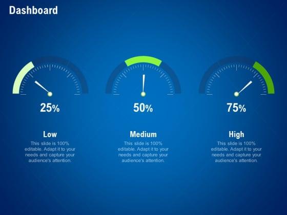strategies distinguish nearest business rivals dashboard ppt infographic template smartart pdf