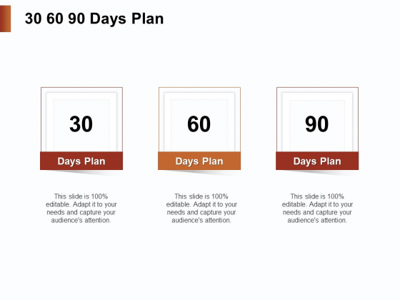 Strategies_For_Organizing_Events_30_60_90_Days_Plan_Ppt_PowerPoint_Presentation_Infographic_Template_Templates_PDF_Slide_1