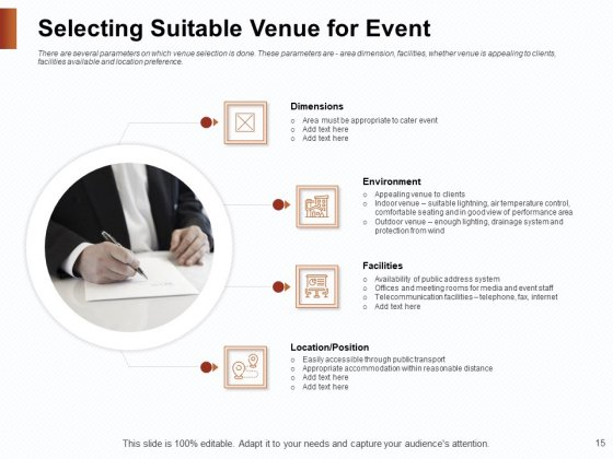Strategies_For_Organizing_Events_Ppt_PowerPoint_Presentation_Complete_Deck_With_Slides_Slide_15