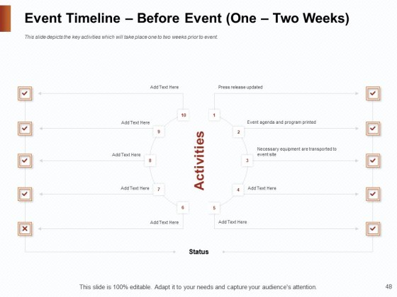 Strategies_For_Organizing_Events_Ppt_PowerPoint_Presentation_Complete_Deck_With_Slides_Slide_48