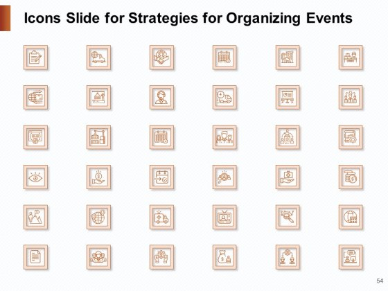 Strategies_For_Organizing_Events_Ppt_PowerPoint_Presentation_Complete_Deck_With_Slides_Slide_54
