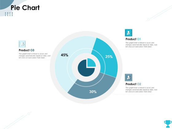 Strategies Take Your Retail Business Ahead Competition Pie Chart Portrait PDF