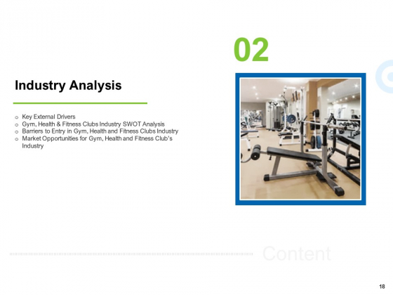 Strategies_To_Enter_Physical_Fitness_Club_Business_Ppt_PowerPoint_Presentation_Complete_Deck_With_Slides_Slide_18