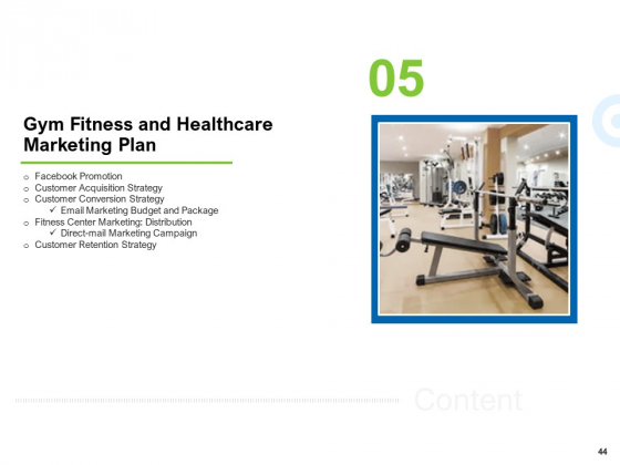 Strategies_To_Enter_Physical_Fitness_Club_Business_Ppt_PowerPoint_Presentation_Complete_Deck_With_Slides_Slide_44