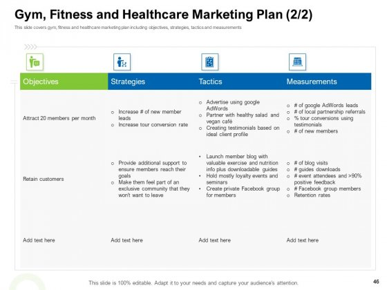 Strategies_To_Enter_Physical_Fitness_Club_Business_Ppt_PowerPoint_Presentation_Complete_Deck_With_Slides_Slide_46