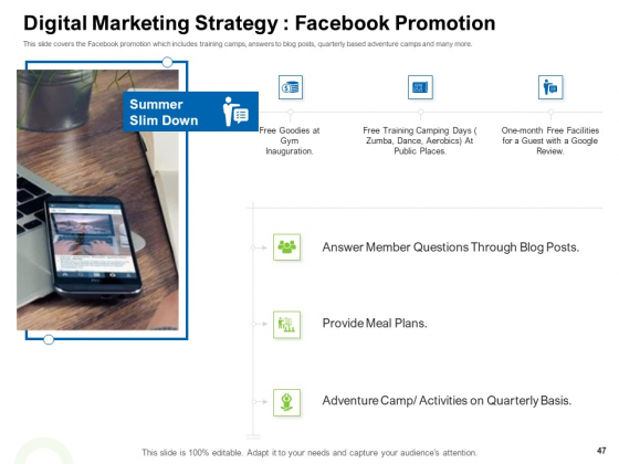 Strategies_To_Enter_Physical_Fitness_Club_Business_Ppt_PowerPoint_Presentation_Complete_Deck_With_Slides_Slide_47