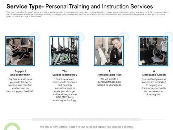 Strategies To Enter Physical Fitness Club Business Service Type Personal Training And Instruction Services Rules PDF