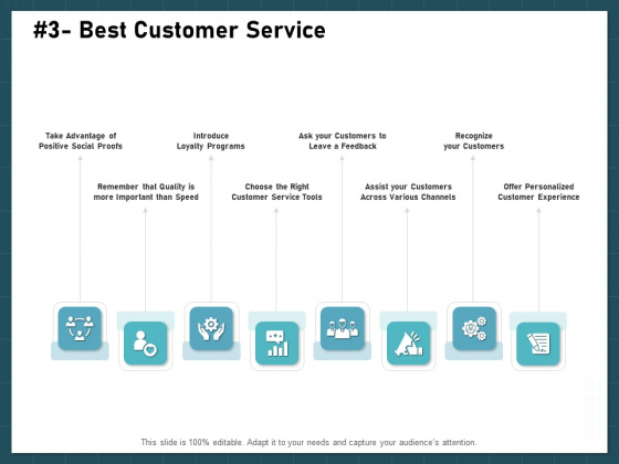 Strategies To Win Customers From Competitors Best Customer Service Download PDF