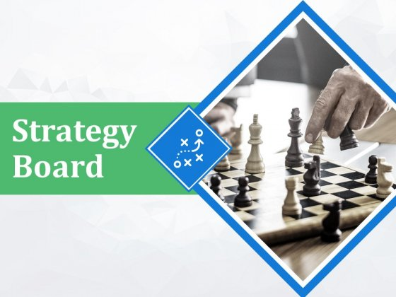 Strategy Board Ppt PowerPoint Presentation Complete Deck With Slides