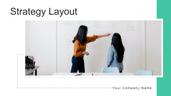 Strategy_Layout_Social_Business_Ppt_PowerPoint_Presentation_Complete_Deck_With_Slides_Slide_1