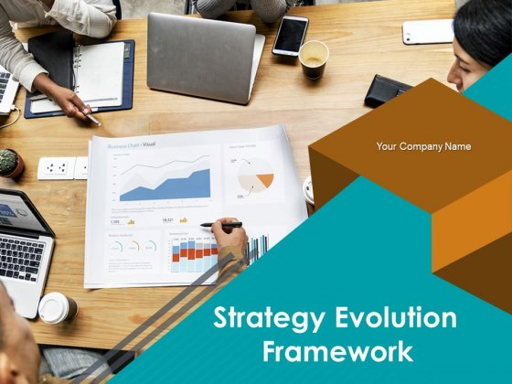 Strategy Planning Evolution Ppt PowerPoint Presentation Complete Deck With Slides