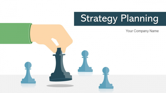 Strategy Planning Organic Growth Ppt PowerPoint Presentation Complete Deck With Slides
