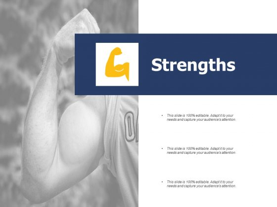 Strengths Management Ppt PowerPoint Presentation Inspiration Layouts