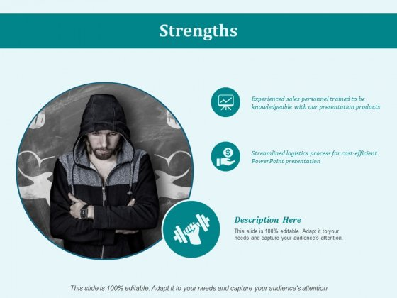 Strengths Ppt PowerPoint Presentation Styles Graphics