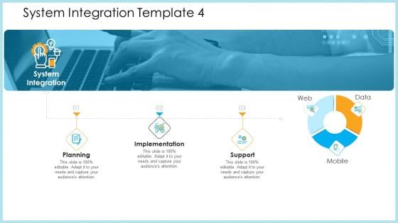 Structural_Consolidation_Procedure_System_Integration_Mobile_Ppt_Model_Master_Slide_PDF_Slide_1