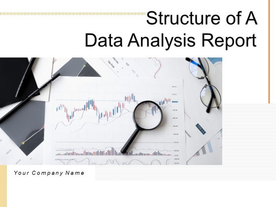 Structure Of A Data Analysis Report Framework Business Ppt PowerPoint Presentation Complete Deck