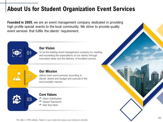 Student_Club_Event_Planning_Ppt_PowerPoint_Presentation_Complete_Deck_With_Slides_Slide_14