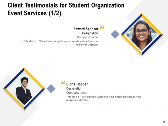 Student_Club_Event_Planning_Ppt_PowerPoint_Presentation_Complete_Deck_With_Slides_Slide_19