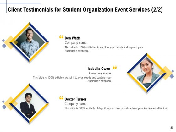 Student_Club_Event_Planning_Ppt_PowerPoint_Presentation_Complete_Deck_With_Slides_Slide_20