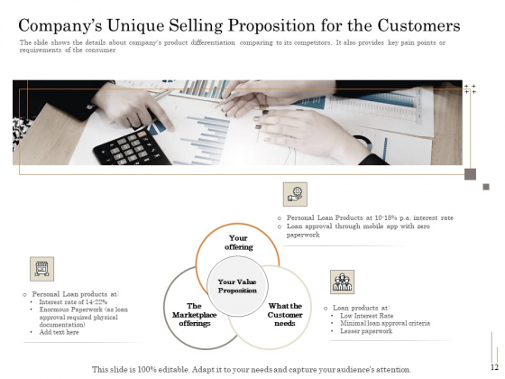 Subordinated_Loan_Funding_Pitch_Deck_Ppt_PowerPoint_Presentation_Complete_Deck_With_Slides_Slide_12