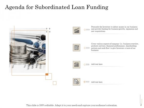 Subordinated_Loan_Funding_Pitch_Deck_Ppt_PowerPoint_Presentation_Complete_Deck_With_Slides_Slide_2
