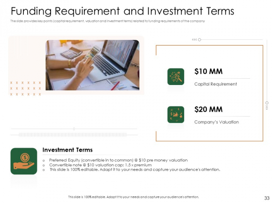 Substitute_Financing_Pitch_Deck_Ppt_PowerPoint_Presentation_Complete_Deck_With_Slides_Slide_33