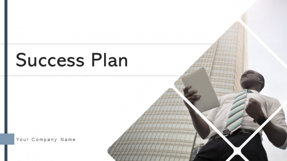 Success Plan Framework Business Ppt PowerPoint Presentation Complete Deck With Slides