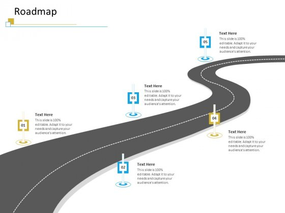Successful Mobile Strategies For Business Roadmap Template PDF