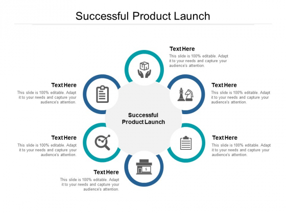 Successful Product Launch Ppt PowerPoint Presentation Pictures Aids Cpb