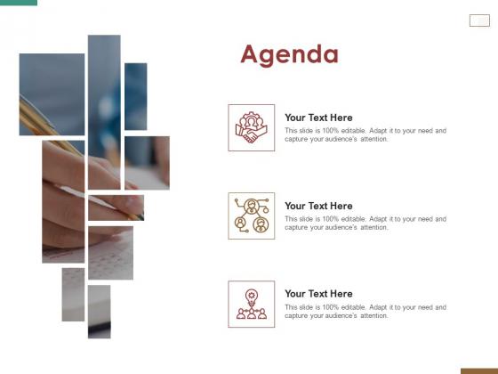 Successful Strategy Implementation Process Organization Agenda Themes PDF