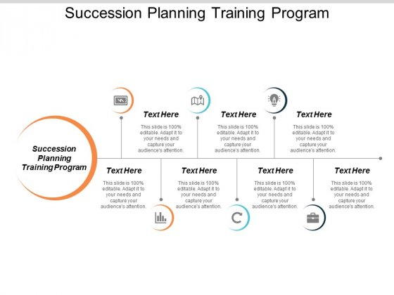 Succession Planning Training Program Ppt PowerPoint Presentation Layouts Clipart Cpb