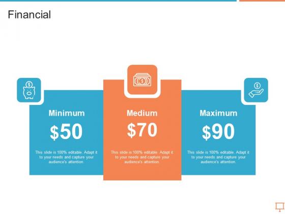 Summary Of Regional Marketing Strategy Financial Topics PDF