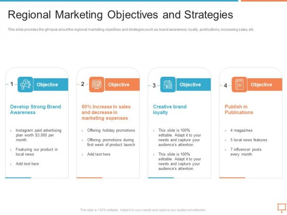 Summary_Of_Regional_Marketing_Strategy_Ppt_PowerPoint_Presentation_Complete_Deck_With_Slides_Slide_17