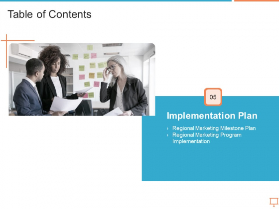 Summary_Of_Regional_Marketing_Strategy_Ppt_PowerPoint_Presentation_Complete_Deck_With_Slides_Slide_28