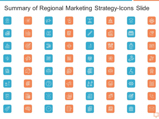 Summary_Of_Regional_Marketing_Strategy_Ppt_PowerPoint_Presentation_Complete_Deck_With_Slides_Slide_31