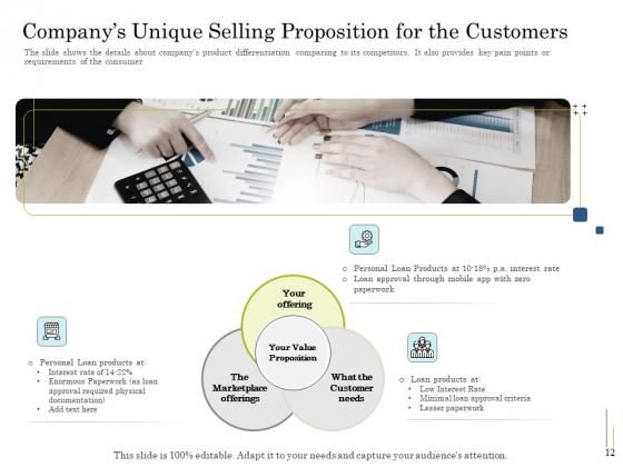 Supplementary_Debt_Financing_Pitch_Deck_Ppt_PowerPoint_Presentation_Complete_Deck_With_Slides_Slide_12