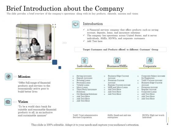 Supplementary_Debt_Financing_Pitch_Deck_Ppt_PowerPoint_Presentation_Complete_Deck_With_Slides_Slide_4