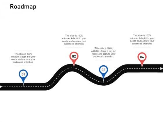 Supply Chain Logistics Roadmap Ppt Styles Model PDF