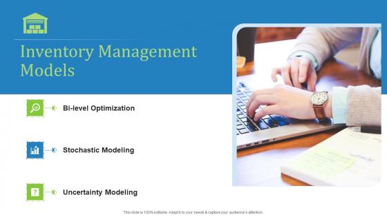 Supply_Chain_Management_Operational_Metrics_Inventory_Management_Models_Formats_PDF_Slide_1