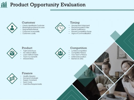 Survey Analysis Gain Marketing Insights Product Opportunity Evaluation Rules PDF