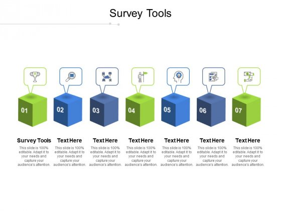 Survey Tools Ppt PowerPoint Presentation Infographics Backgrounds Cpb Pdf