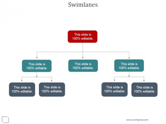 Swimlanes Ppt PowerPoint Presentation Picture