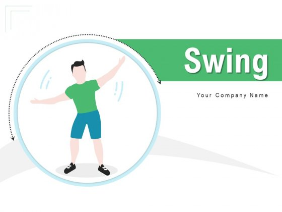 Swing Employee Sale Ppt PowerPoint Presentation Complete Deck