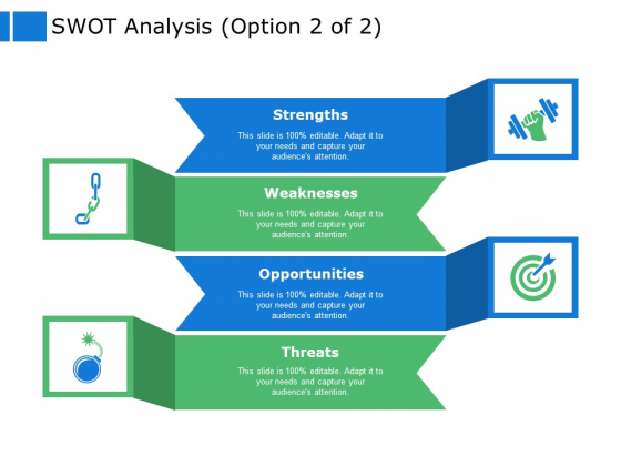 Swot Analysis Business Ppt Powerpoint Presentation Professional Layout