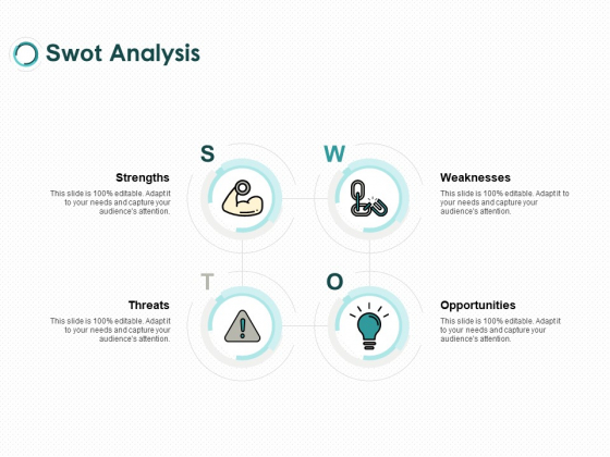 Swot Analysis Opportunities Ppt PowerPoint Presentation Professional Styles