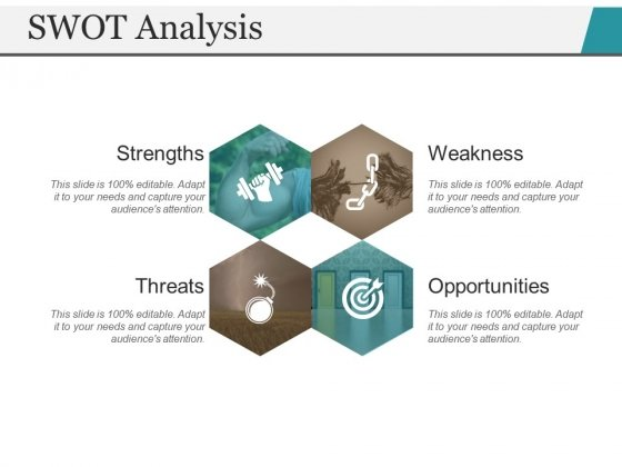 Swot Analysis Ppt PowerPoint Presentation File Outline