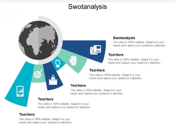 Swot Analysis Ppt PowerPoint Presentation Gallery Picture Cpb